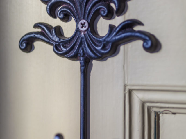 Fay Club Coat Hook